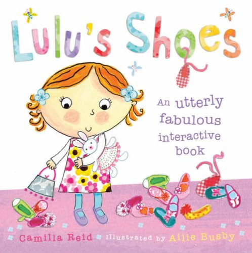 9780747594031: Lulu's Shoes
