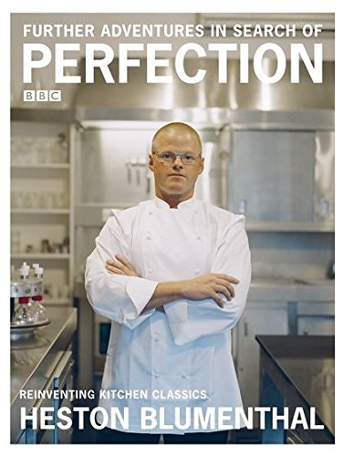 Further Adventures in Search of Perfection (Hardback)