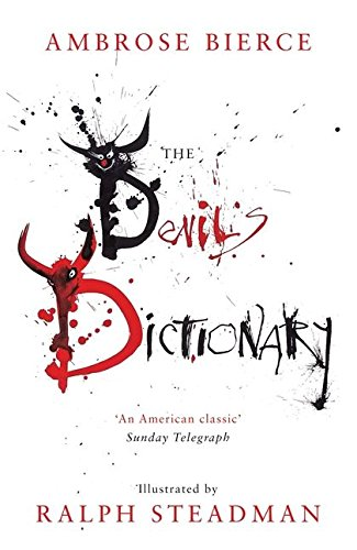9780747594109: The Devil's Dictionary