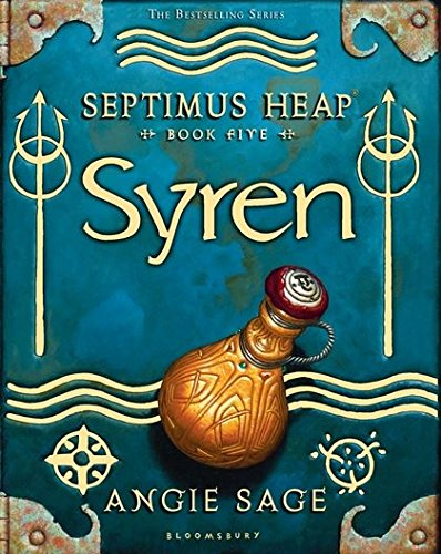 9780747594154: Syren (Septimus Heap - book 5): Bk. 5