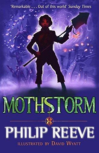 9780747594161: Mothstorm