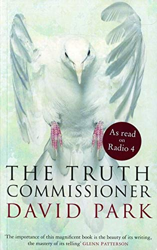 9780747594239: The Truth Commissioner