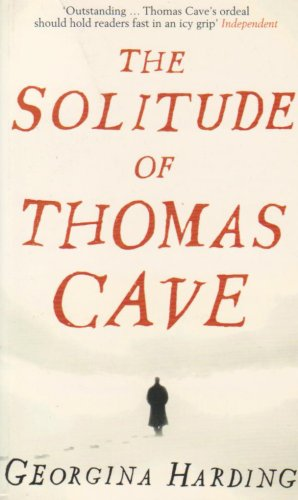 9780747594451: The Solitude of Thomas Cave