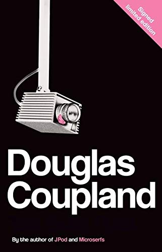 the search for meaning in douglas couplands novel girlfriend in a coma When your first novel defines an entire generation, it's tricky, to say the least, to create a follow-up but in the decade-plus since canadian author douglas coupland nailed postboomer angst in his landmark 1991 novel, generation x, he has become one of the generation's wittiest chroniclers of characters searching for meaning and fulfillment, often against the backdrop of catastrophes ranging.