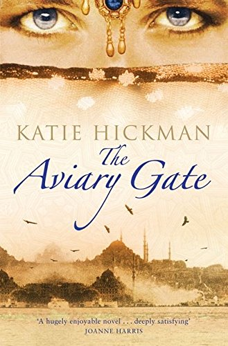 9780747594505: The aviary gate