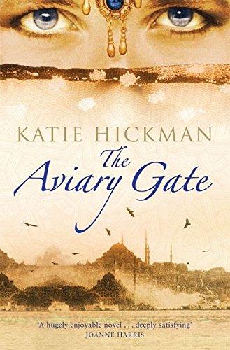 9780747594505: The Aviary Gate