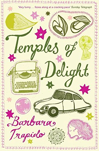 9780747594710: Temples of Delight