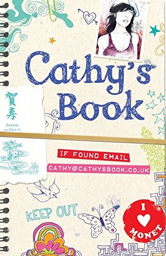 9780747594741: Cathy's Book: If Found Call (650) 266-8233