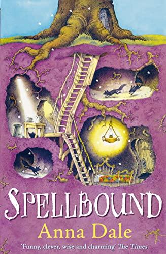 9780747594796: Spellbound