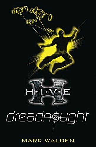 9780747594840: Dreadnought (H.I.V.E)