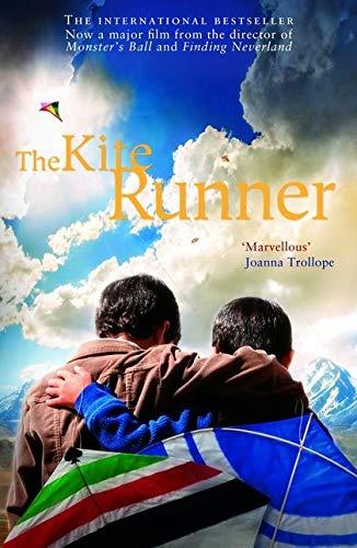 THE KITE RUNNER (film tie-in): Khaled Hosseini