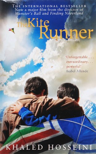 9780747594895: The Kite Runner