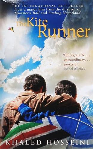 The Kite Runner: K. Hosseini