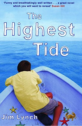 9780747595090: The Highest Tide