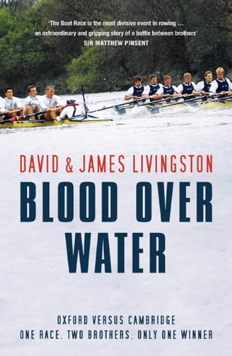 9780747595151: Blood over Water