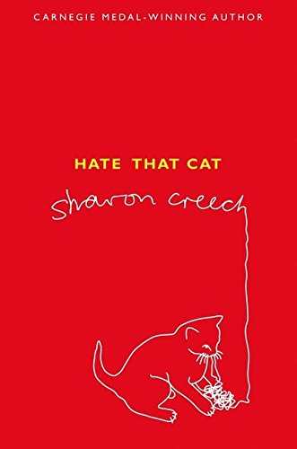 9780747595298: HATE THAT CAT