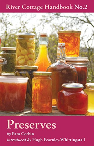 9780747595328: Preserves: River Cottage Handbook No.2