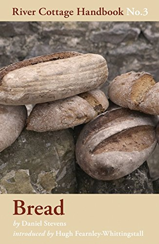 9780747595335: Bread: River Cottage Handbook No. 3