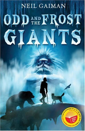 9780747595380: Odd and the Frost Giants - WBD Book