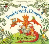 9780747595403: Trouble with Dragons