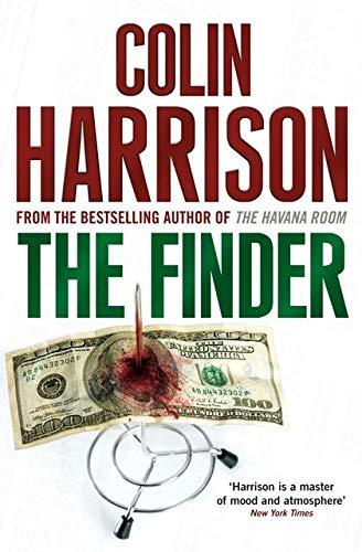 9780747595434: The Finder
