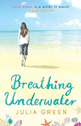 9780747595465: Breathing Underwater