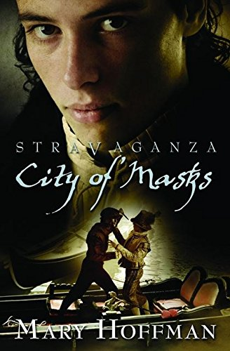 9780747595694: City of Masks (Stravaganza)