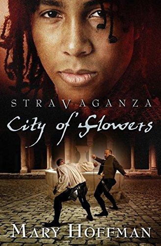 9780747595717: City of Flowers (Stravaganza)