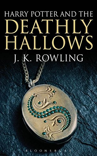 9780747595823: Harry Potter 7 and the Deathly Hallows. Adult Edition: 7/7