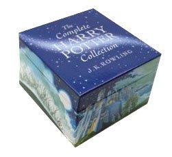 9780747595854: Harry Potter Paperback Boxed Set