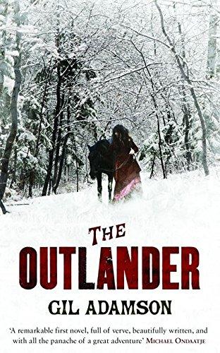 9780747595922: The Outlander