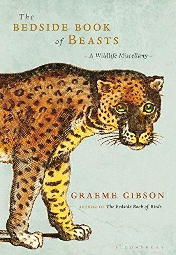 Bedside Book of Beasts: Graeme Gibson
