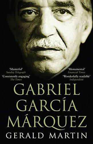9780747596141: Gabriel Garcia Marquez: A Life