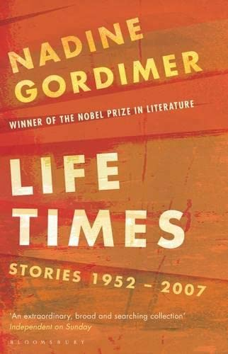 9780747596189: Life Times: Stories, 1952-2007 (English and German Edition)