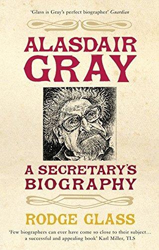 9780747596233: Alasdair Gray