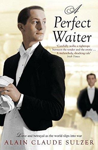 9780747596271: A Perfect Waiter