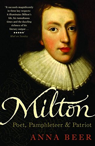 9780747596288: Milton: Poet, Pamphleteer and Patriot