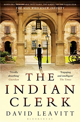 9780747596325: The Indian Clerk
