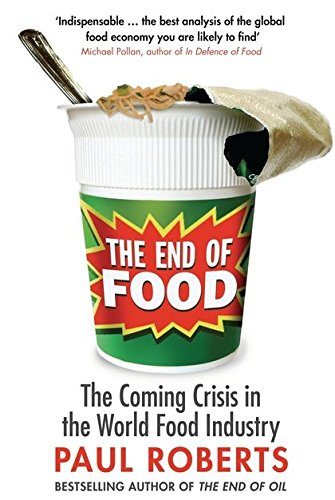 9780747596424: The End Of Food