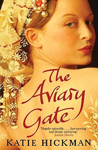 9780747596448: The Aviary Gate