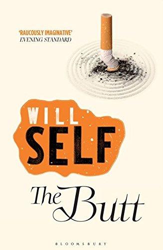 9780747596455: The Butt