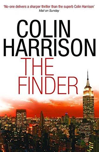 9780747596462: The Finder