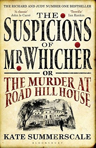 9780747596486: The Suspicions of Mr Whicher: or the Murder at Road Hill House