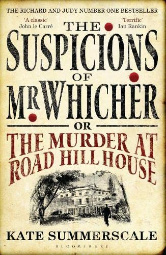 9780747596486: The Suspicions of Mr. Whicher: Or the Murder At Road Hill House