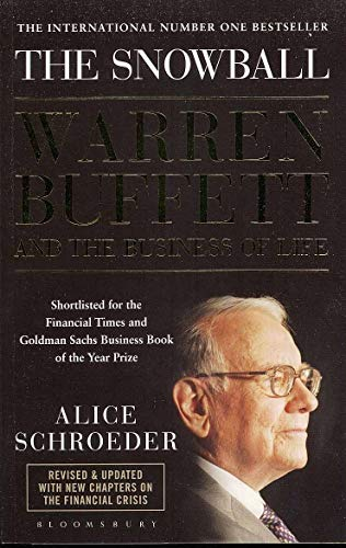 9780747596493: The Snowball - Warren Buffett and the Business of Life