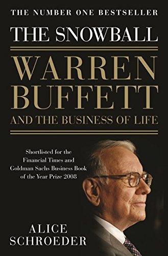 9780747596493: The Snowball - Warren Buffett and the Business of Life