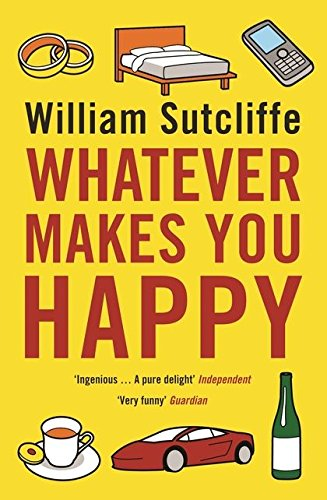 9780747596523: Whatever Makes You Happy