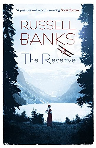 9780747596530: The Reserve