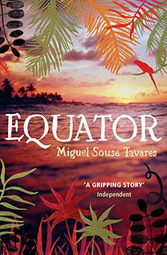 9780747596622: Equator