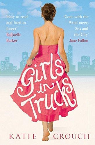 9780747596639: Girls in Trucks
